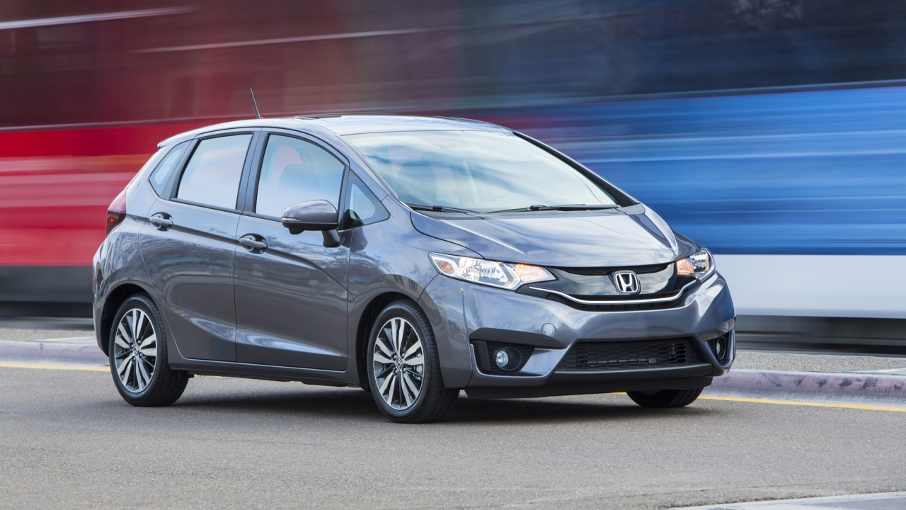 Zimmerman Honda has the cheapest prices on a Honda Fit Davenport, IA. Now  is the time to talk to one of our professionals regarding our low MSRP  prices on ...