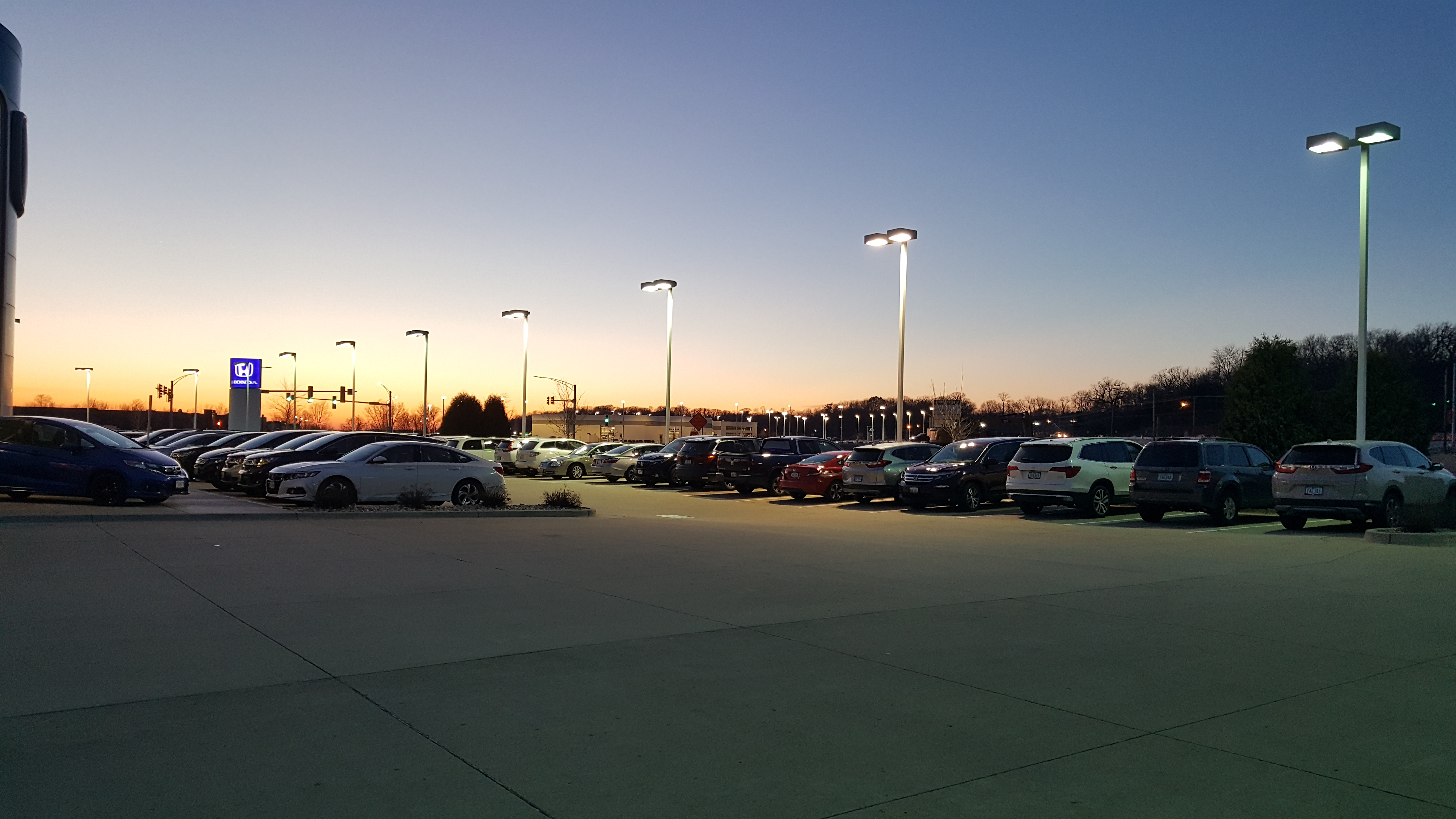 Captivating Zimmerman Honda Is Ready To Assist You And All Colona, Illinois Drivers  Today. We Are A Top Honda Dealer Serving Colona, IL. Colona Is A City Of  About 5,000 ...
